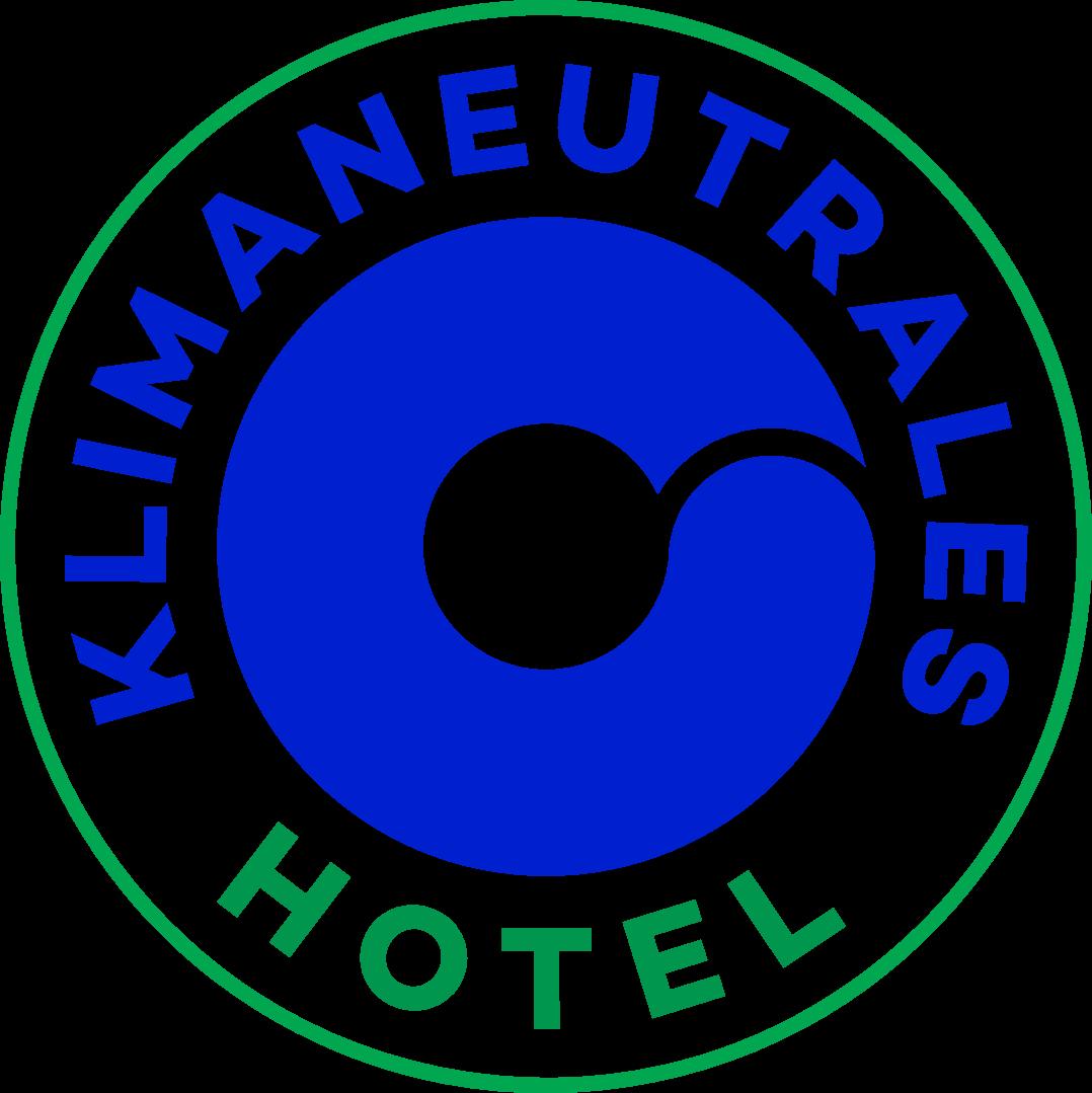 Gütesiegel Klimaneutrales Hotel
