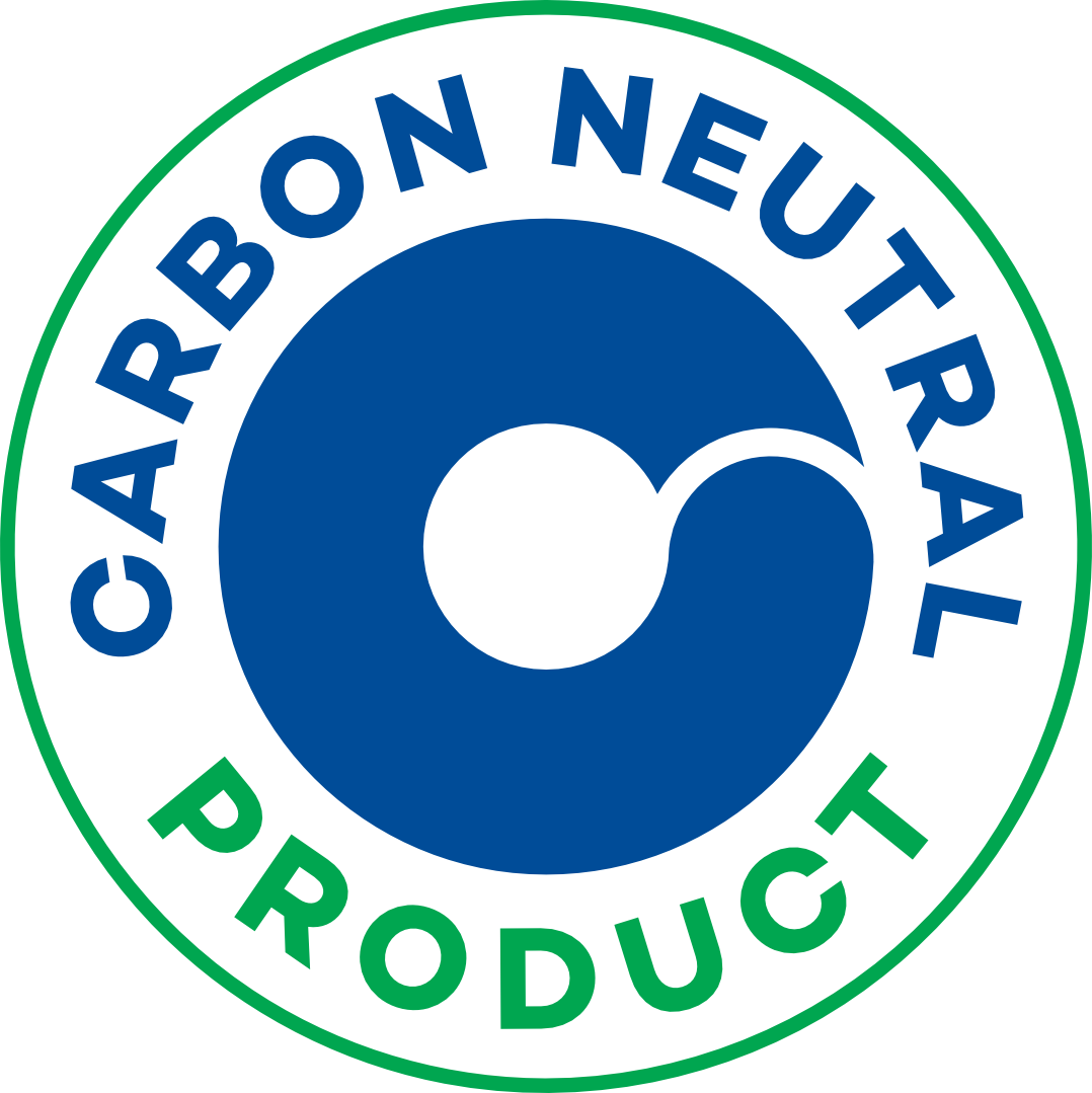 Seal Of Approval Carbon Neutral Product
