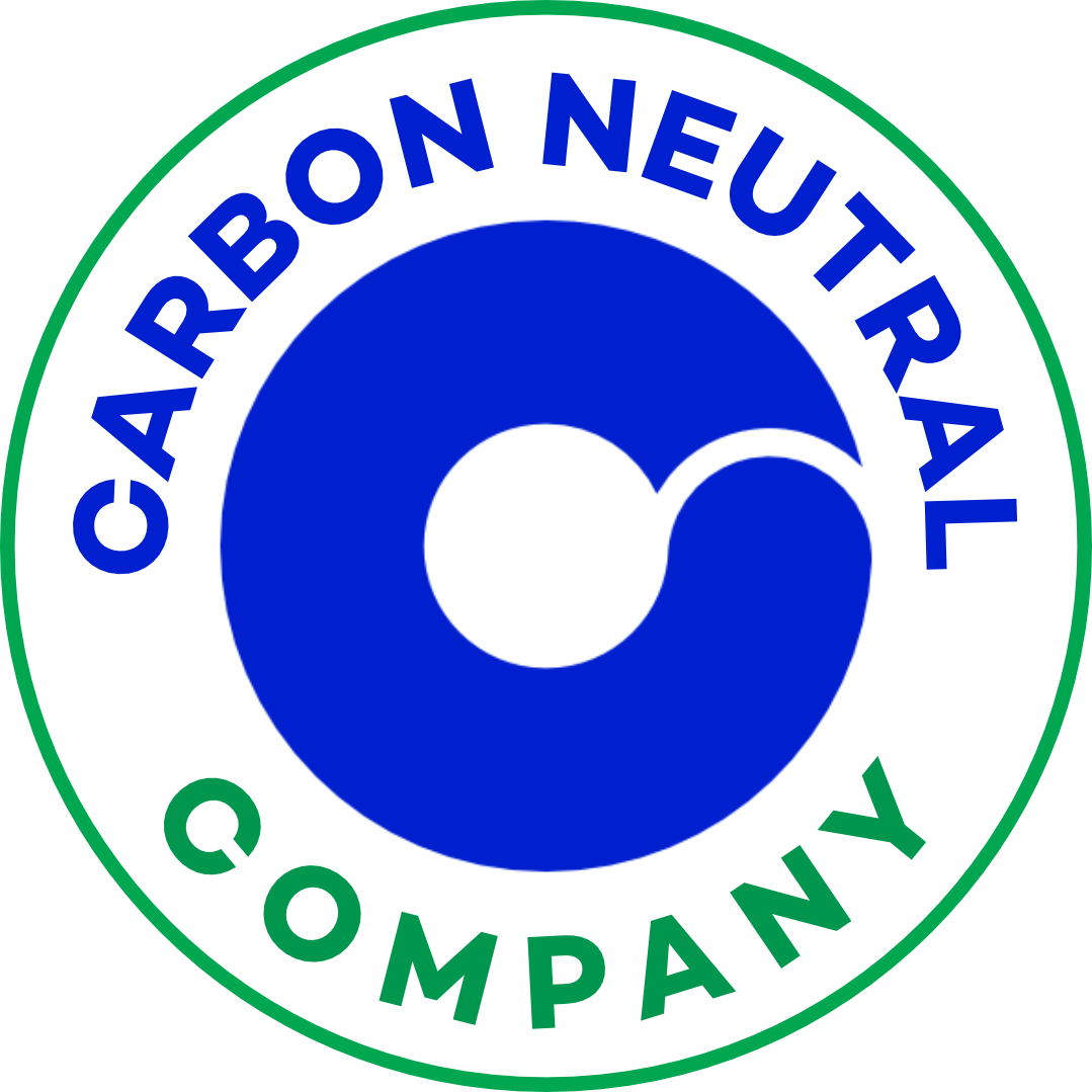 Seal Carbon Neutral Company